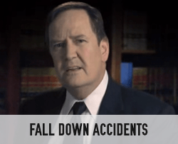 Fall Down Accidents