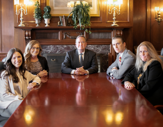 Law Offices of James Morris staff